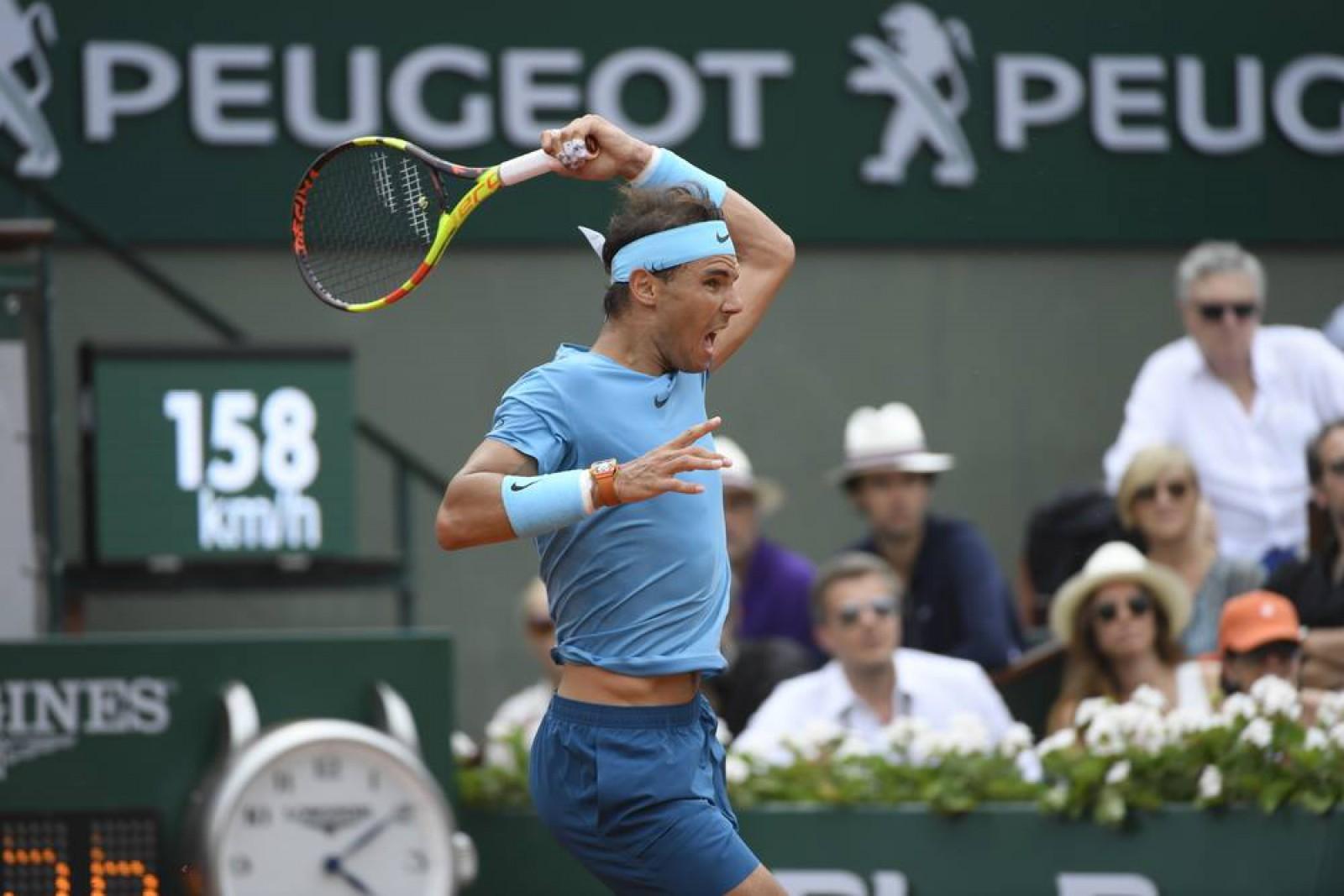 (video) Performanță incredibilă! Spaniolul Rafael Nadal a cucerit al 11-lea titlu la Roland Garros