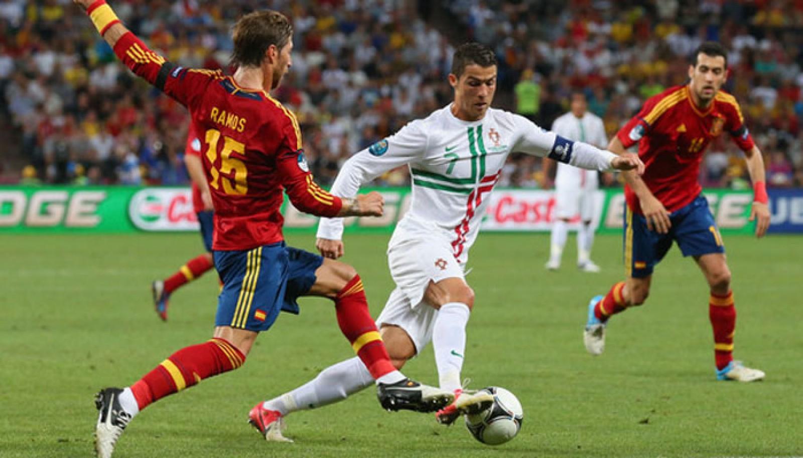 Portugalia - Spania: Cel mai așteptat meci al zilei de la Campionatul Mondial se va juca la Soci