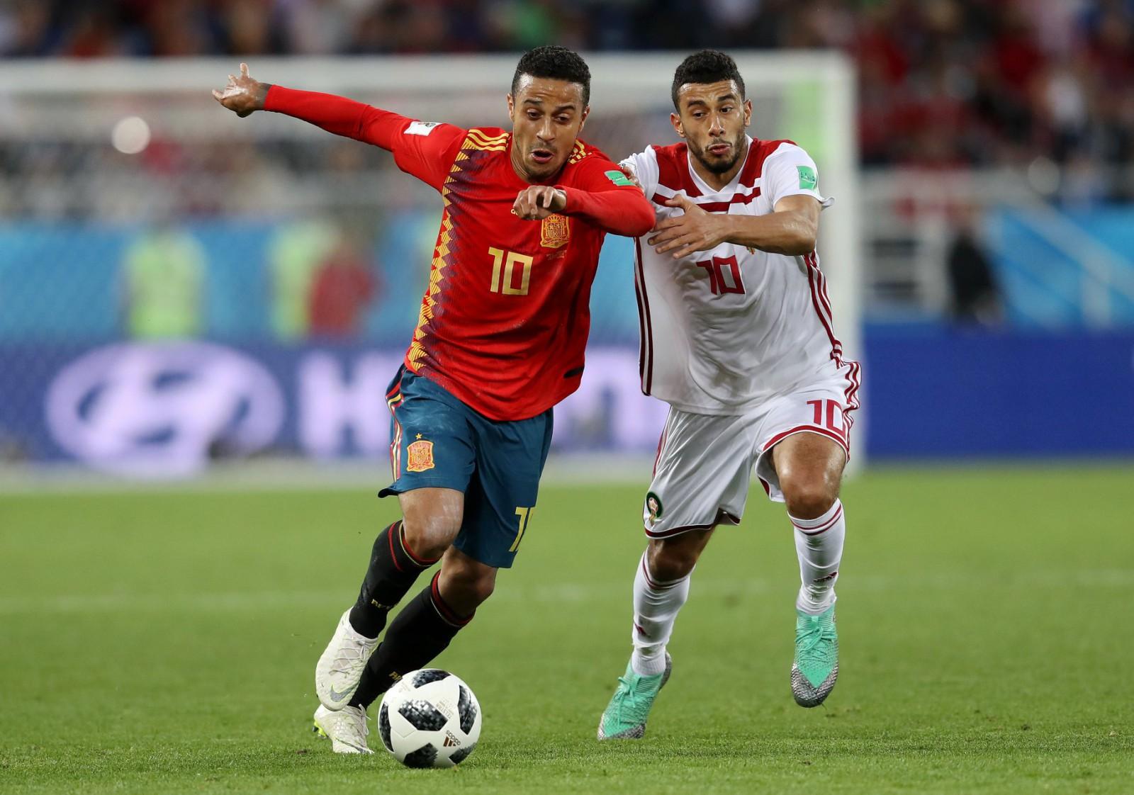 Portugalia și Spania s-au calificat dramatic în optimile de finală a Campionatului Mondial