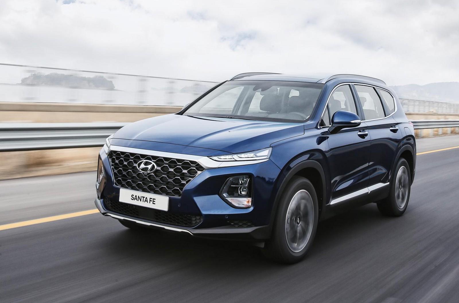 Premieră națională a noii generații Hyundai Santa Fe
