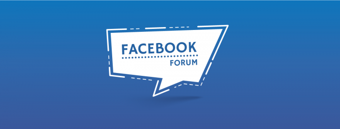 Premieră pentru Moldova: Va fi lansată o emisiune TV on-line - Facebook Forum