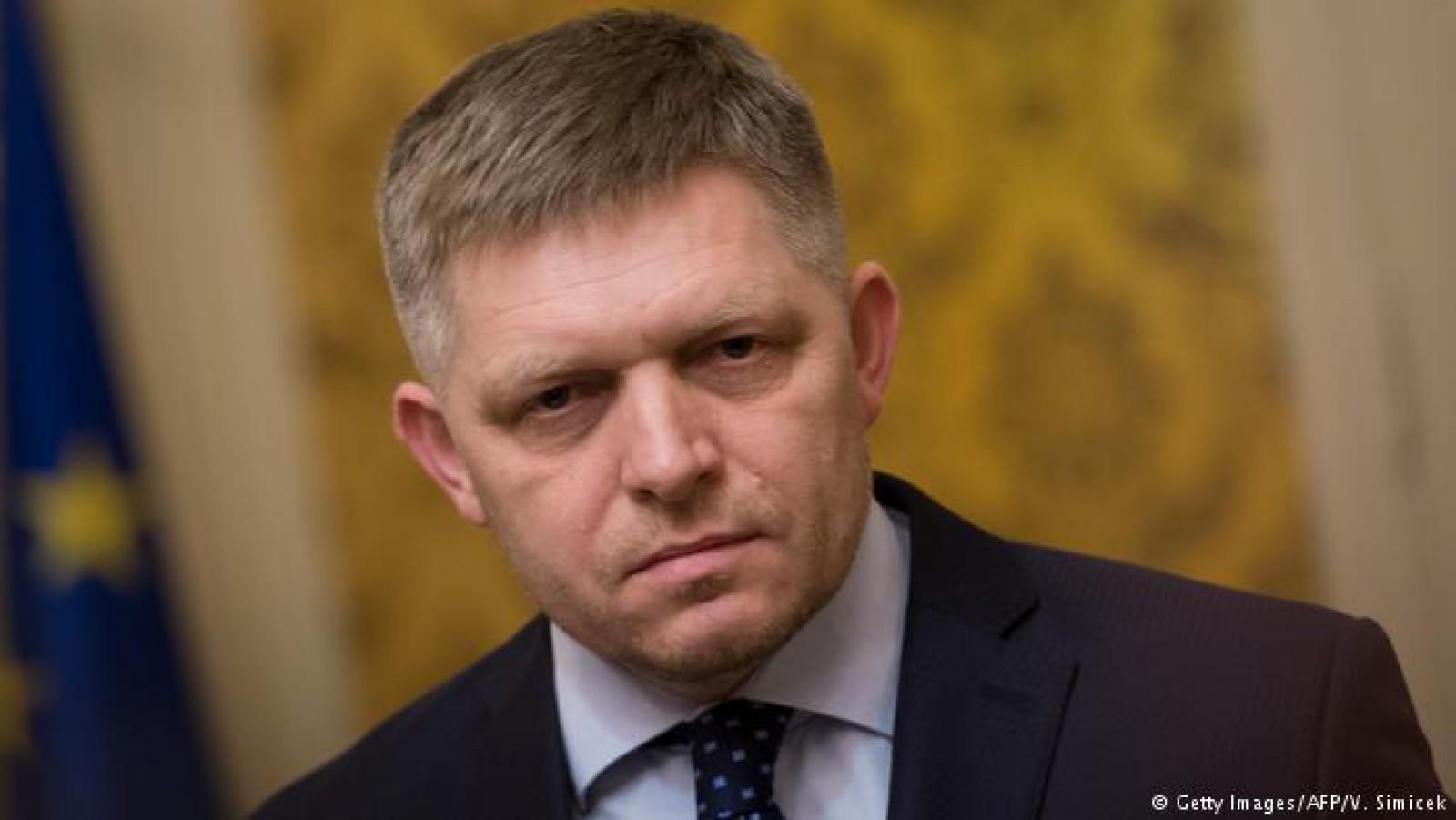 Slovacia: Premierul slovac Roberto Fico se oferă să demisioneze