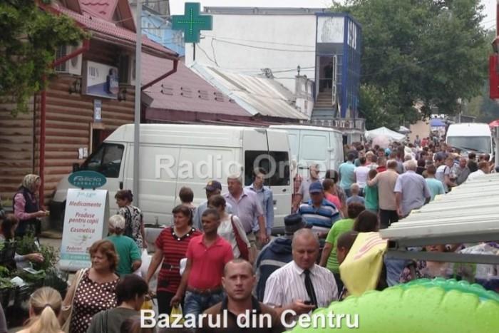 Ilan Șor: Comisia Electorală Centrală nu permite locuitorilor din Orhei să-și exercite dreptul constituțional