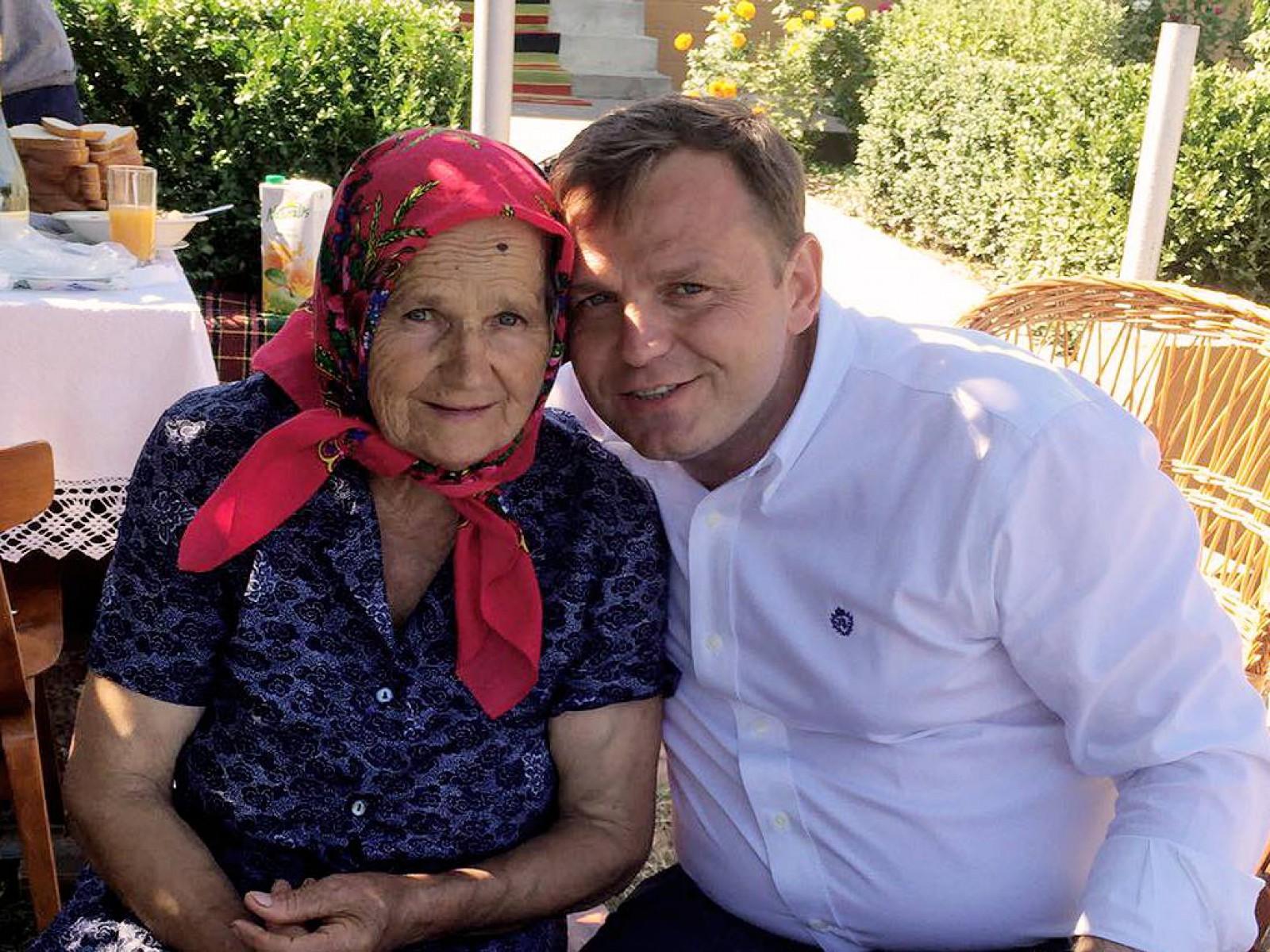 """(update) Reacții la interceptarea conversației lui Andrei Năstase cu mama sa. Vasile Năstase: """"Voi sunteți niște mârșăvenii"""""""