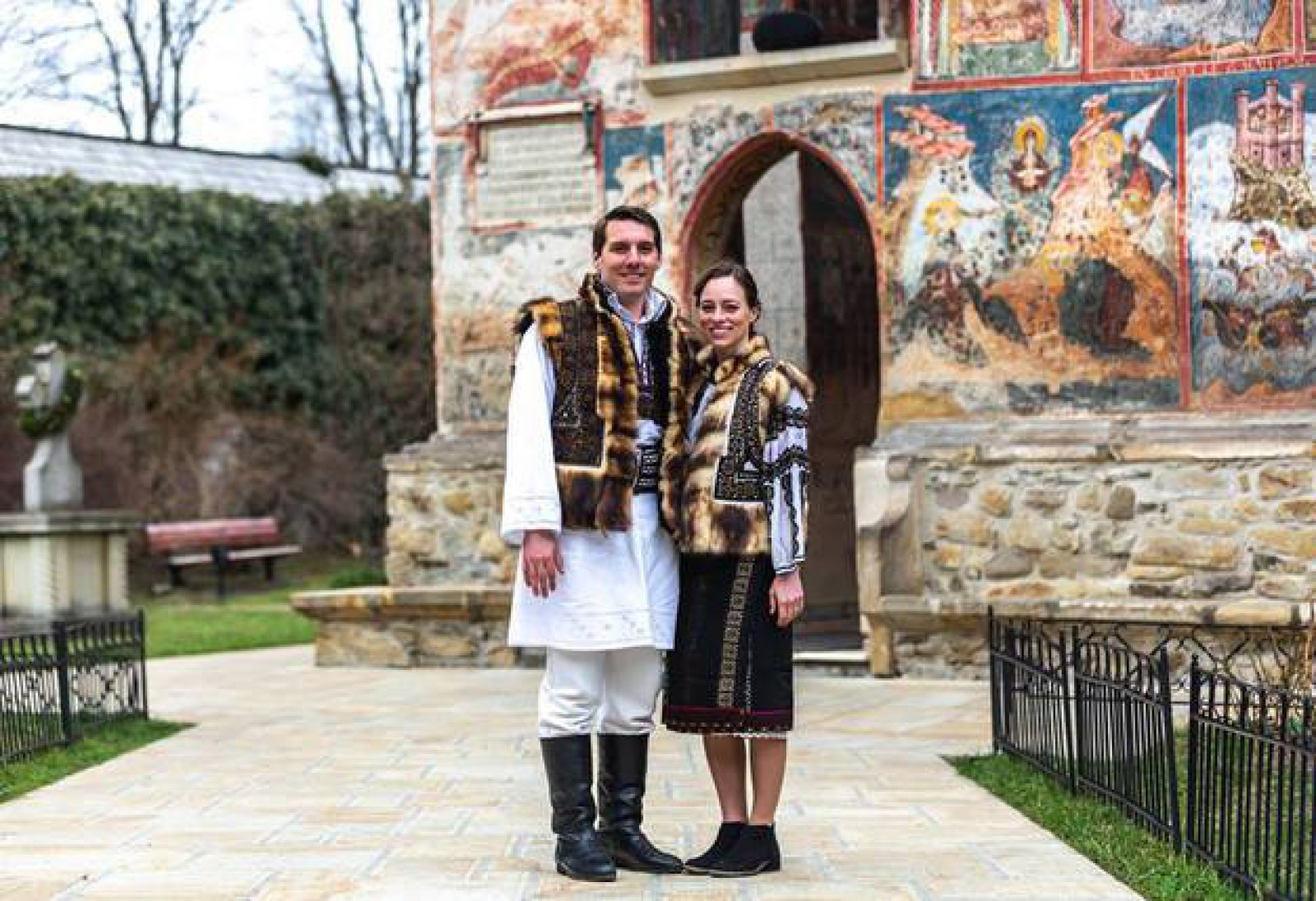 Principele Nicolae a dezvăluit data nunţii cu Alina Binder. Când şi unde va avea loc evenimentul