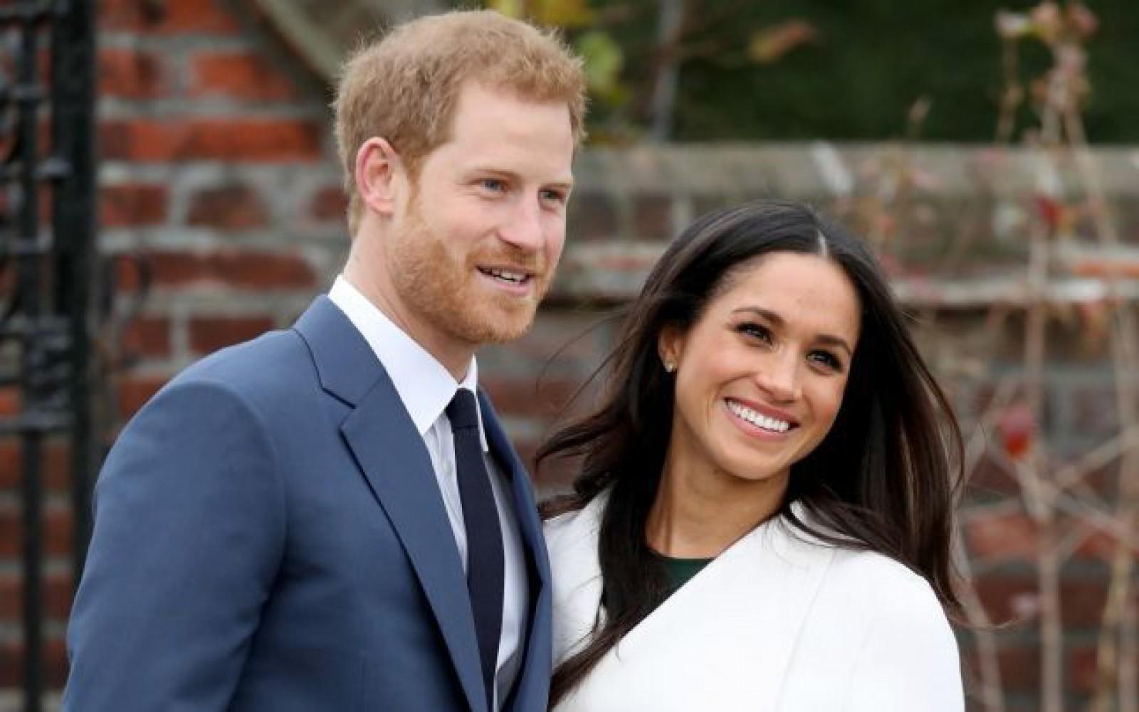 Prinţul Harry şi Meghan Markle nu vor să primească cadouri de nuntă