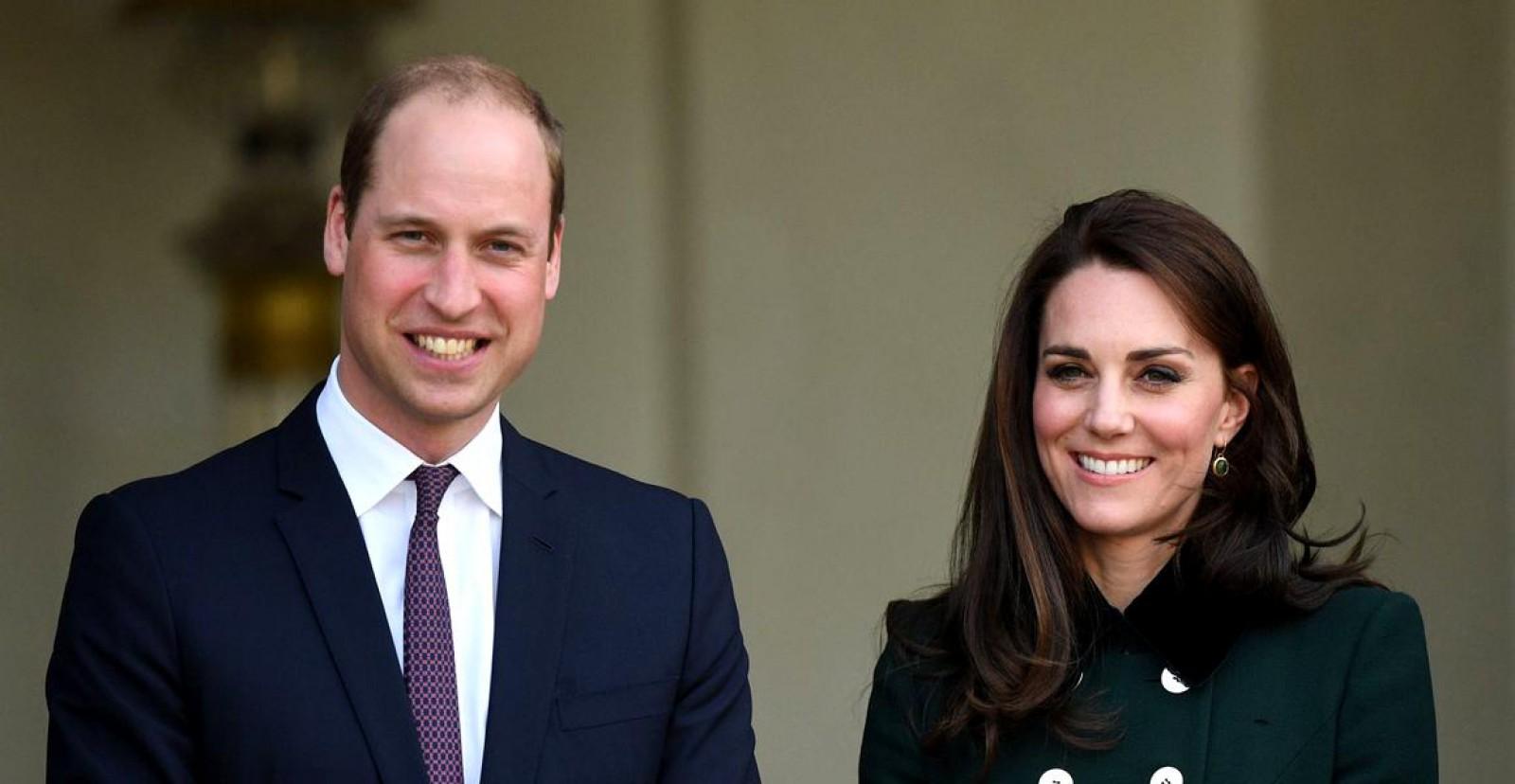 Prințul William va fi primul moștenitor al coroanei regale britanice care vizitează Israelul și Palestina