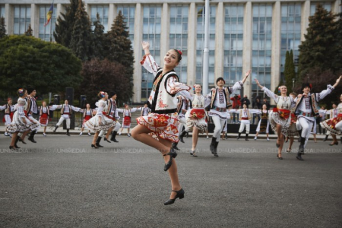 """Programul manifestărilor cultural-artistice cu ocazia sărbătorii """"Hramul orașului Chişinău"""""""