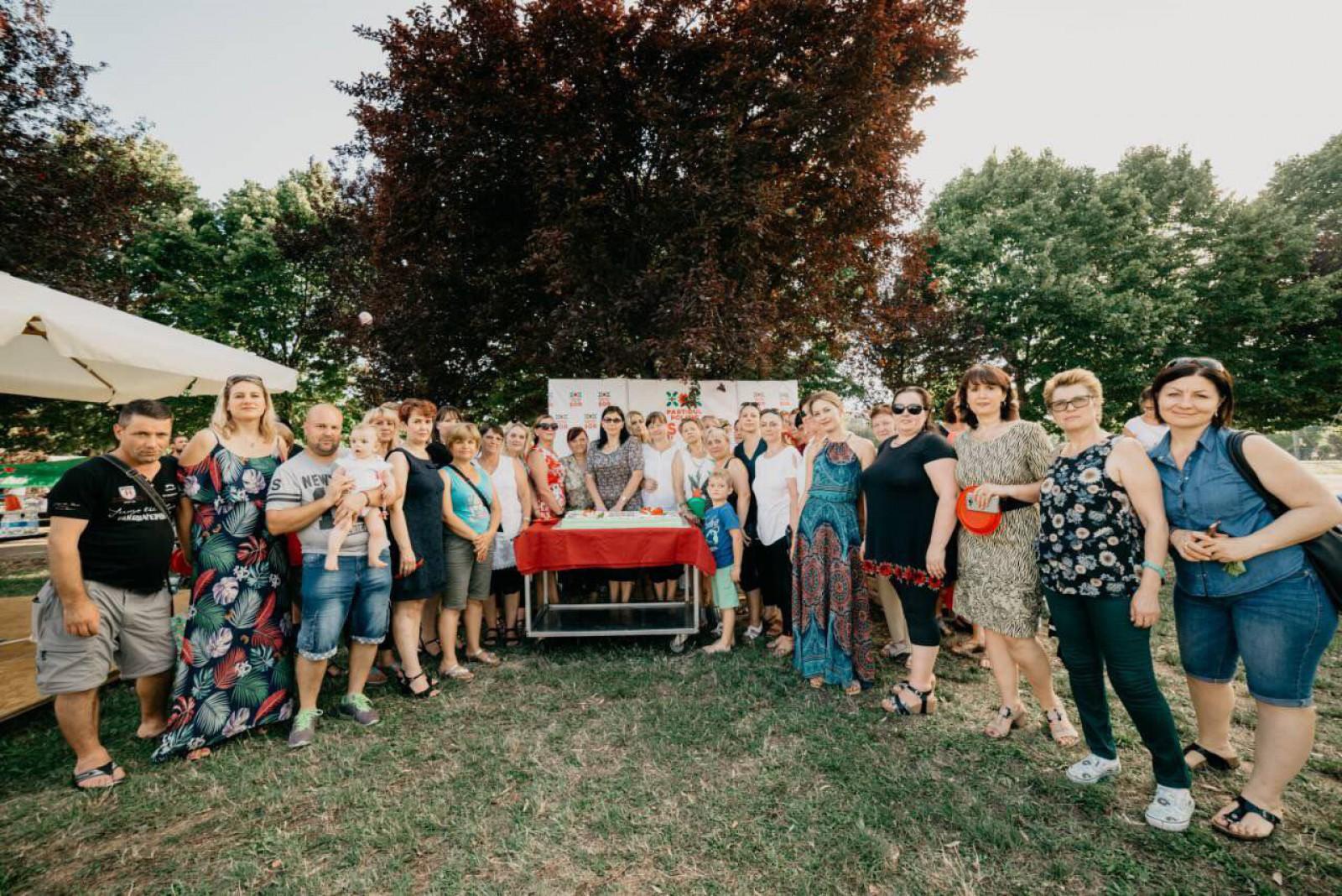"""Proiectul Partidului """"ȘOR"""" – """"Moldova e Casa Mea""""- a organizat încă un eveniment de importanță culturală în Italia"""