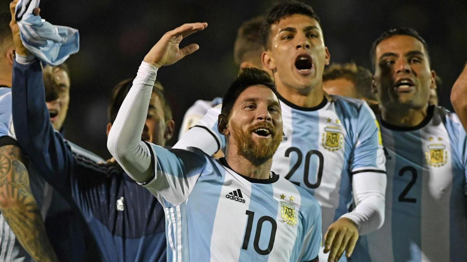Pronostic la Argentina-Nigeria: Pleacă sau nu Messi acasă? Iată cel mai logic pronostic