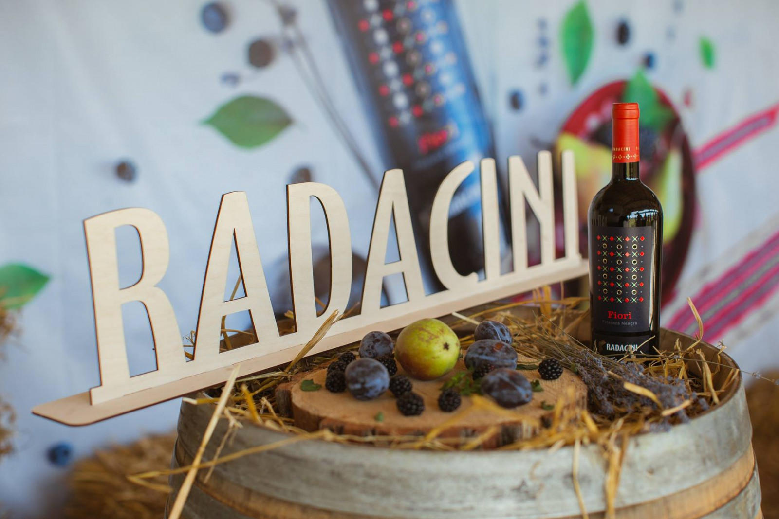 RADACINI − marca comercială a anului 2017