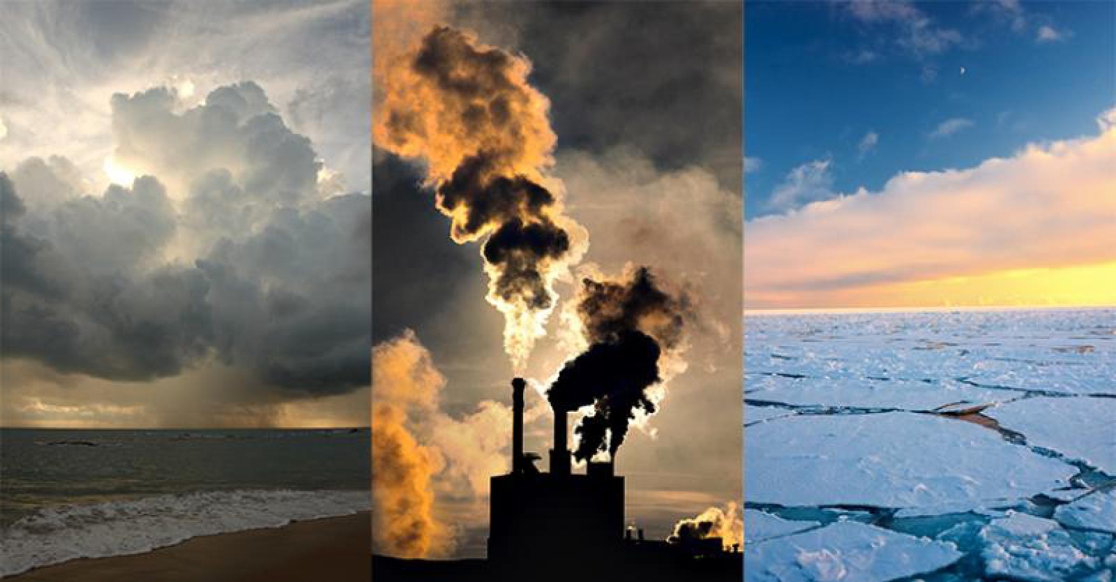 Raport publicat de Administraţia Naţională Oceanică şi Atmosferică despre încălzirea globală