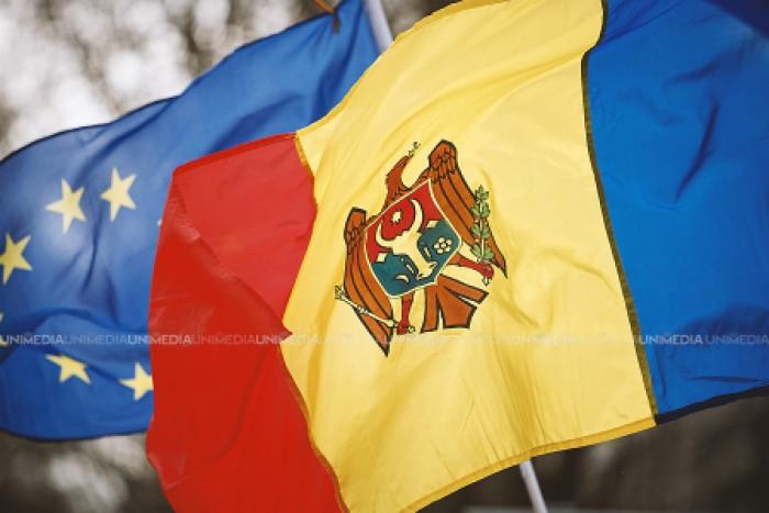Raport UE: Moldova trebuie să facă eforturi suplimentare pentru a-și îndeplini angajamentele față de acordul de asociere