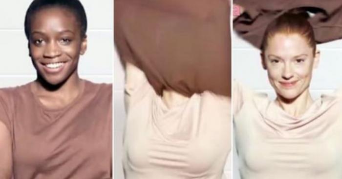 """Reacția femeii care a apărut în spotul Dove, considerat rasist: Nu ar fi acceptat să se filmeze, dacă i s-a fi părut că va fi portretizată drept """"inferioară"""""""