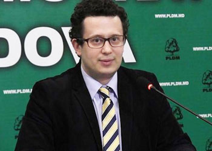 Pistrinciuc lansează acuzații grave în adresa PL
