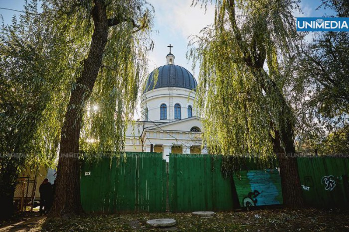 Reacția Mitropoliei la construcția Casei Parohiale: Este o necesitate pentru instituţia de cult