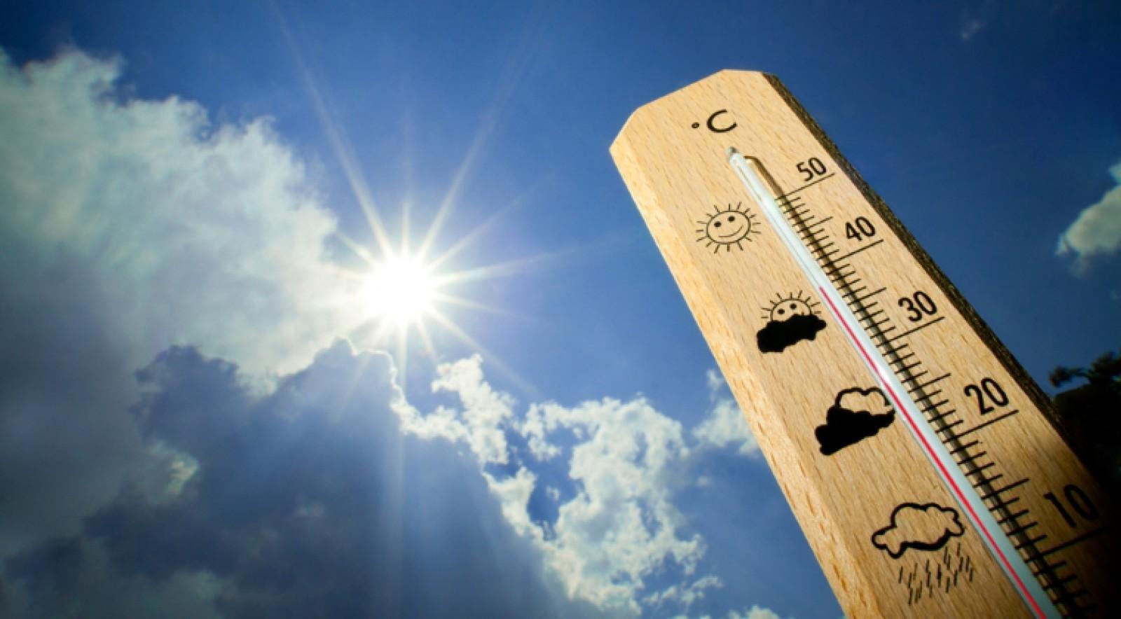 Recordul de căldură în Europa ar putea fi depăşit. Avertizări pentru turiștii moldoveni din Croația, Spania, Portugalia și Grecia