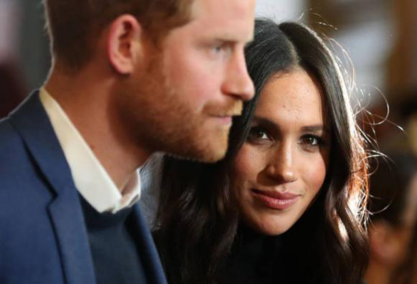 Regina Elisabeta, indignată după apariția imaginilor cu tatăl lui Meghan Markle