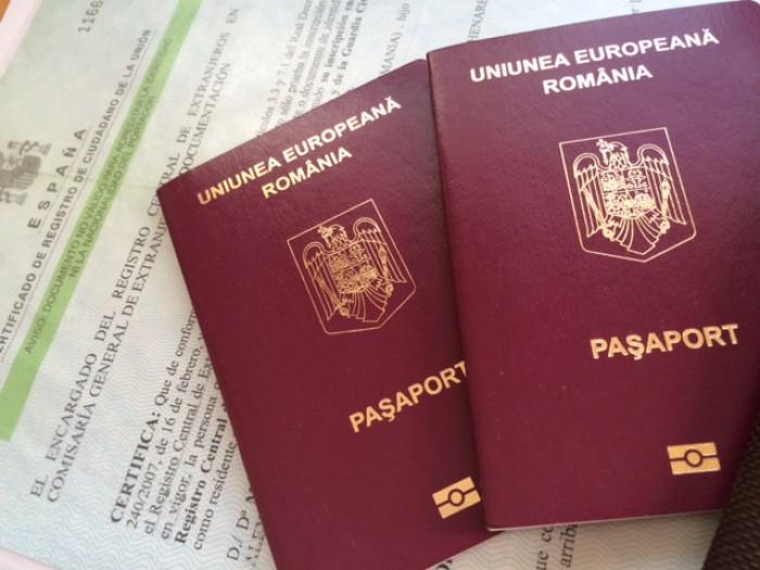Reguli noi pentru dobândirea cetățeniei române pentru minori: Vor avea certificat de cetățenie distinct de cel al părinților