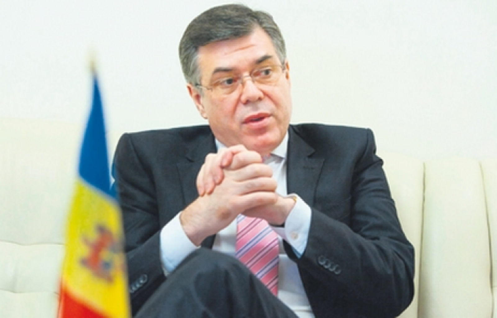 """(update) Iurie Reniță: Andrei Galbur, """"cel mai insipid ministru"""", iar Iurie Leancă, """"face parte din categoria marilor profitori şi oportunişti"""". Reacția lui Iurie Leancă"""