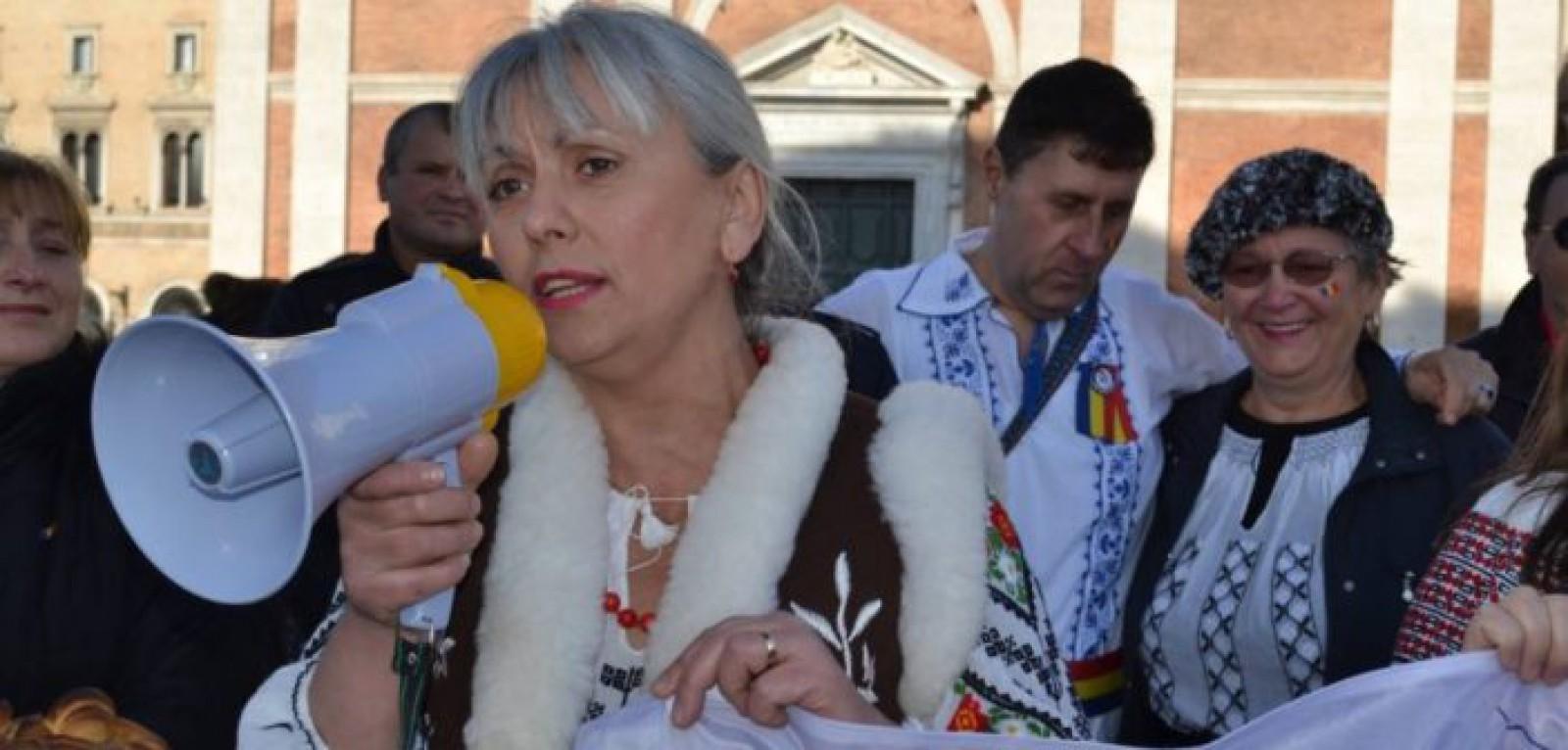 Reprezentantă din diasporă: Dacă nu se schimbă lucrurile, va trebui sa venim acasă în perioada alegerilor