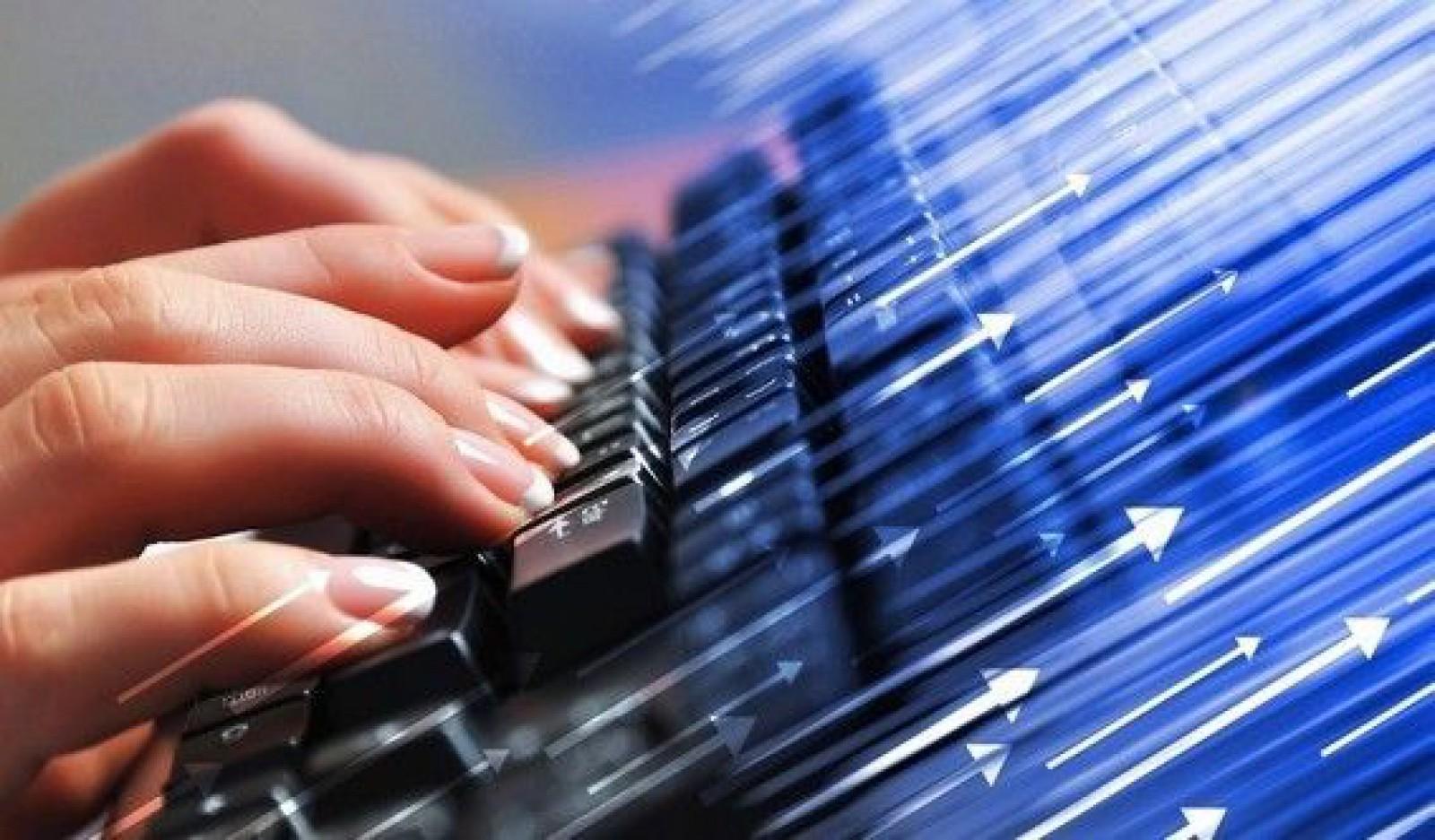 Republica Moldova, pe locul 45 în lume după viteza serviciilor de internet fix. Ce poziție ocupă România