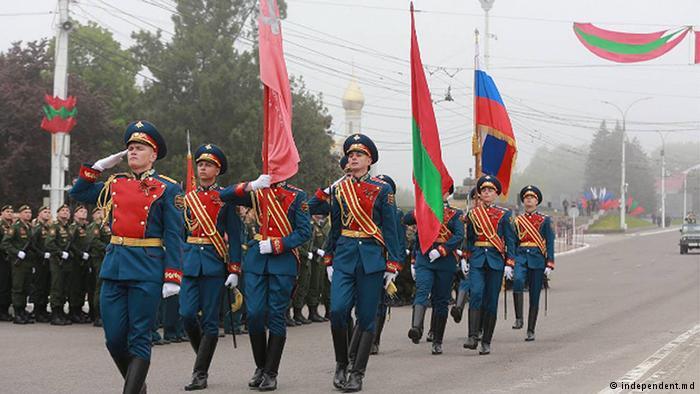 Republica Moldova solicită Organizației Națiunilor Unite să discute despre retragerea armatei rusești din regiunea transnisteană