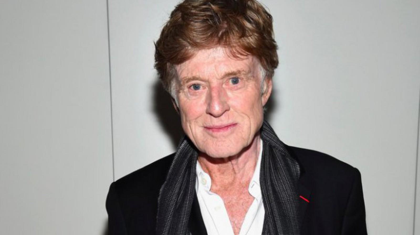 Robert Redford: anunţ trist despre marele actor