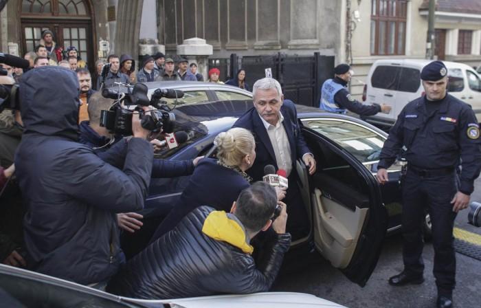 România: Liderul PSD, Liviu Dragnea, citat din nou la DNA. Este suspectat de constituire de grup infracțional, fraudă și abuz în serviciu