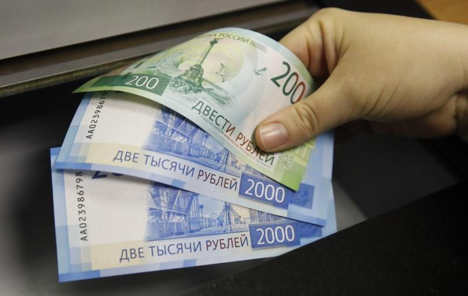 Rubla rusească, lovită de sancțiuni: A depășit 66 de dolari, pentru prima dată din noiembrie 2016