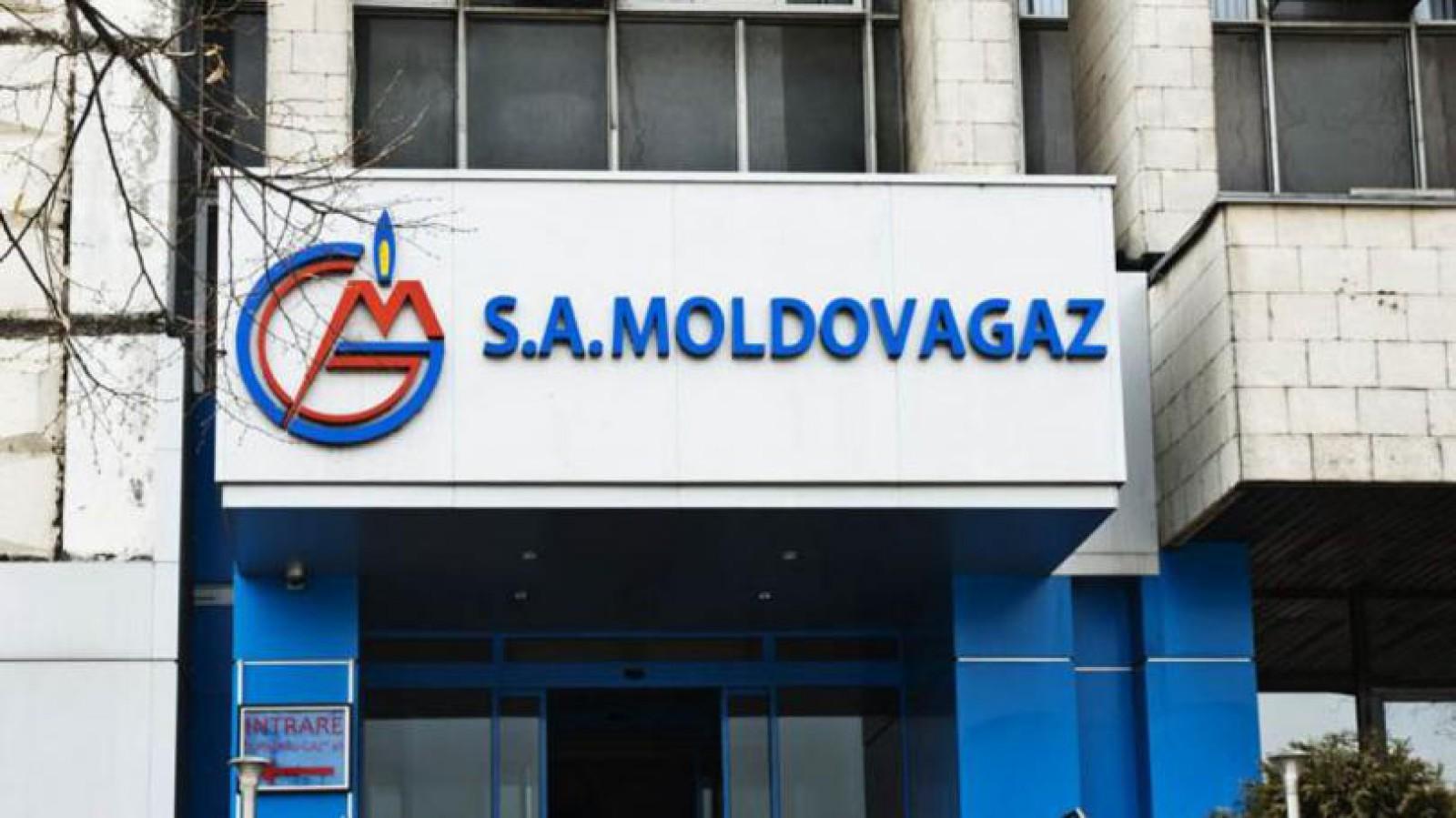 """SA """"Moldovagaz"""" a înregistrat un profit de aproape 2 miliarde de lei în 2017"""