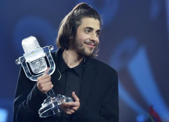Salvador Sobral, câștigătorul concursului Eurovision, și-a anunțat retragerea de pe scena muzică din motive de sănătate