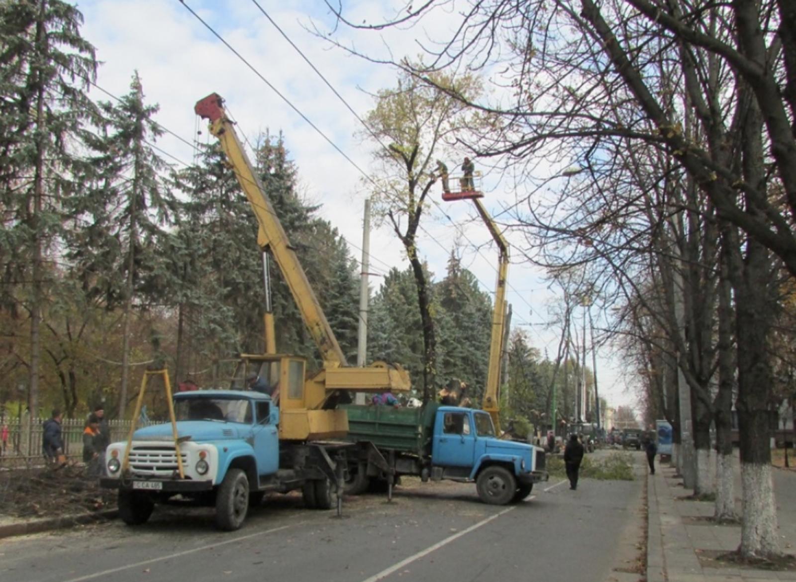 Sâmbătă, circulația pe strada Uzinelor din capitală va fi suspendată