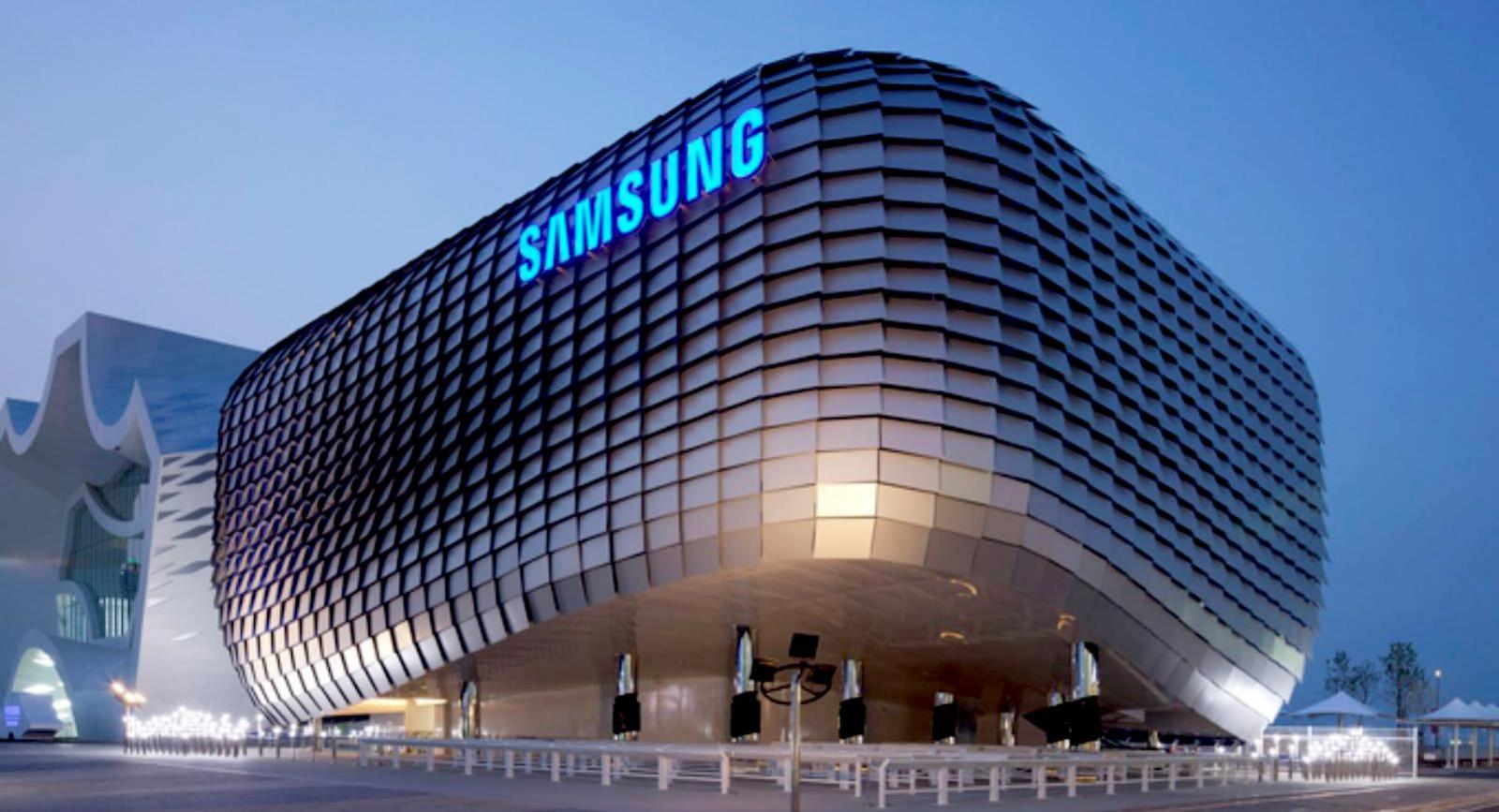 Samsung a devenit cel mai mare producător de procesoare, depășind în premieră Intel