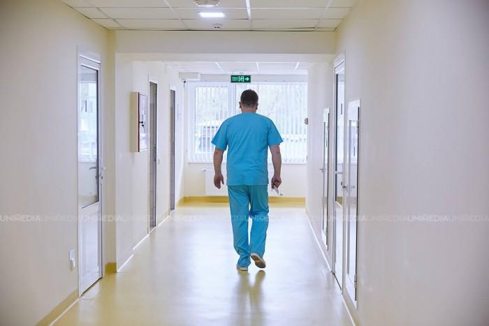 (update) Sănătate INFO: Mai mulți medici și asistenți medicali din țară nu sunt remunerați pentru indicatorii de performanță. Reacția Spitalului Raional Ungheni