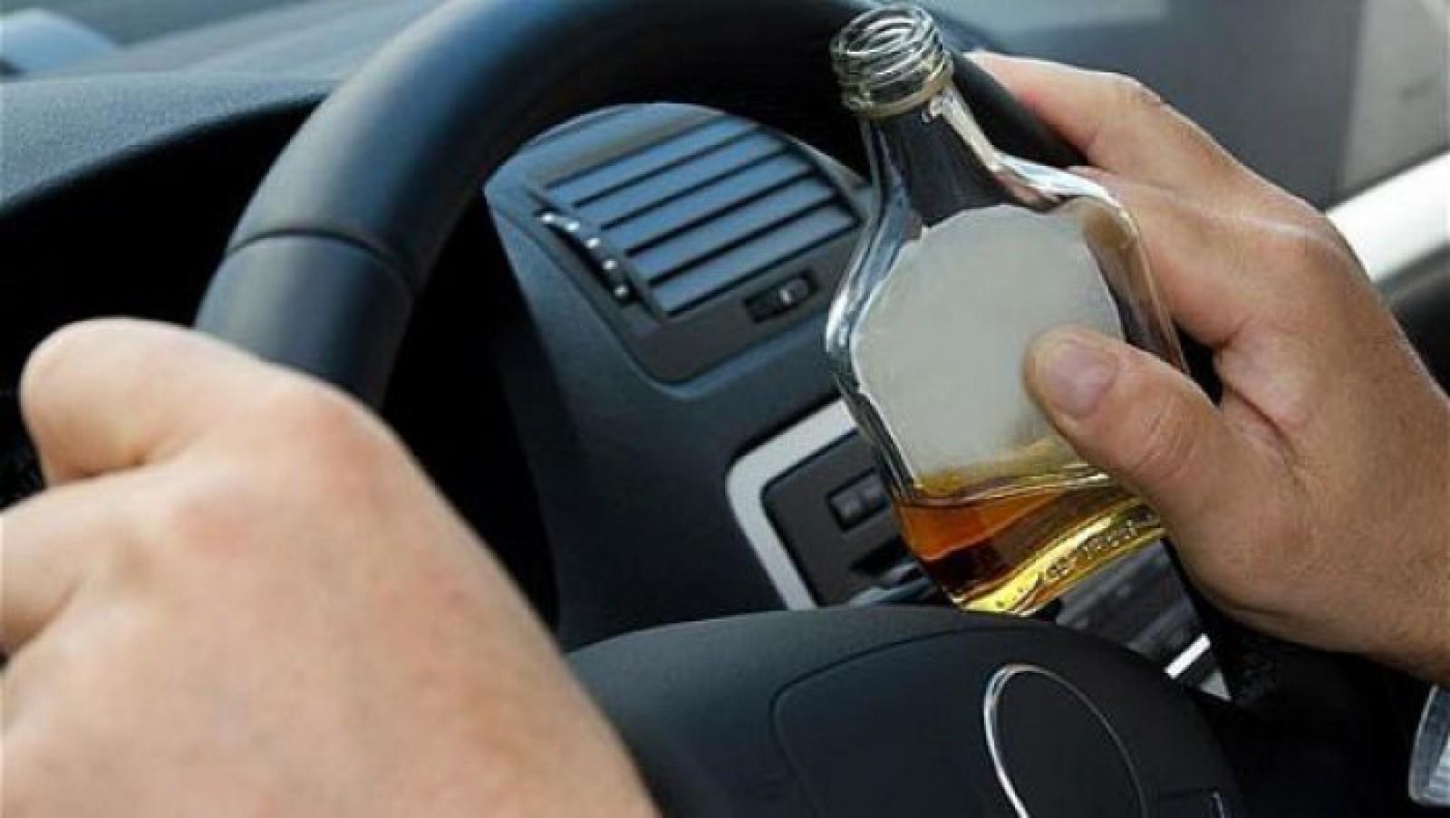 Sancțiuni mai dure pentru șoferii prinși în stare de ebrietate: Parlamentul a înăsprit pedepsele