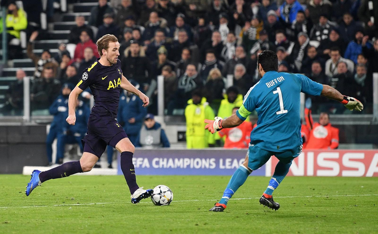 Seară superbă pentru echipele engleze în Liga Campionilor! Tottenham a remizat cu Juventus, iar Manchester City s-a impus în partida cu Basel