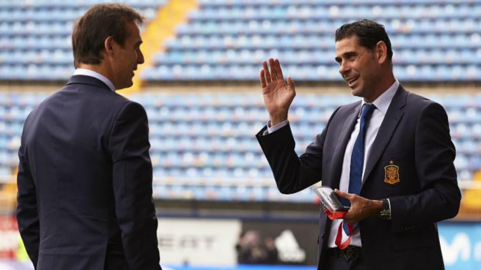 Selecționerul Spaniei Julen Lopetegui a fost demis cu o zi înainte de startul Campionatului Mondial! Naționala va fi condusă de Fernando Hierro