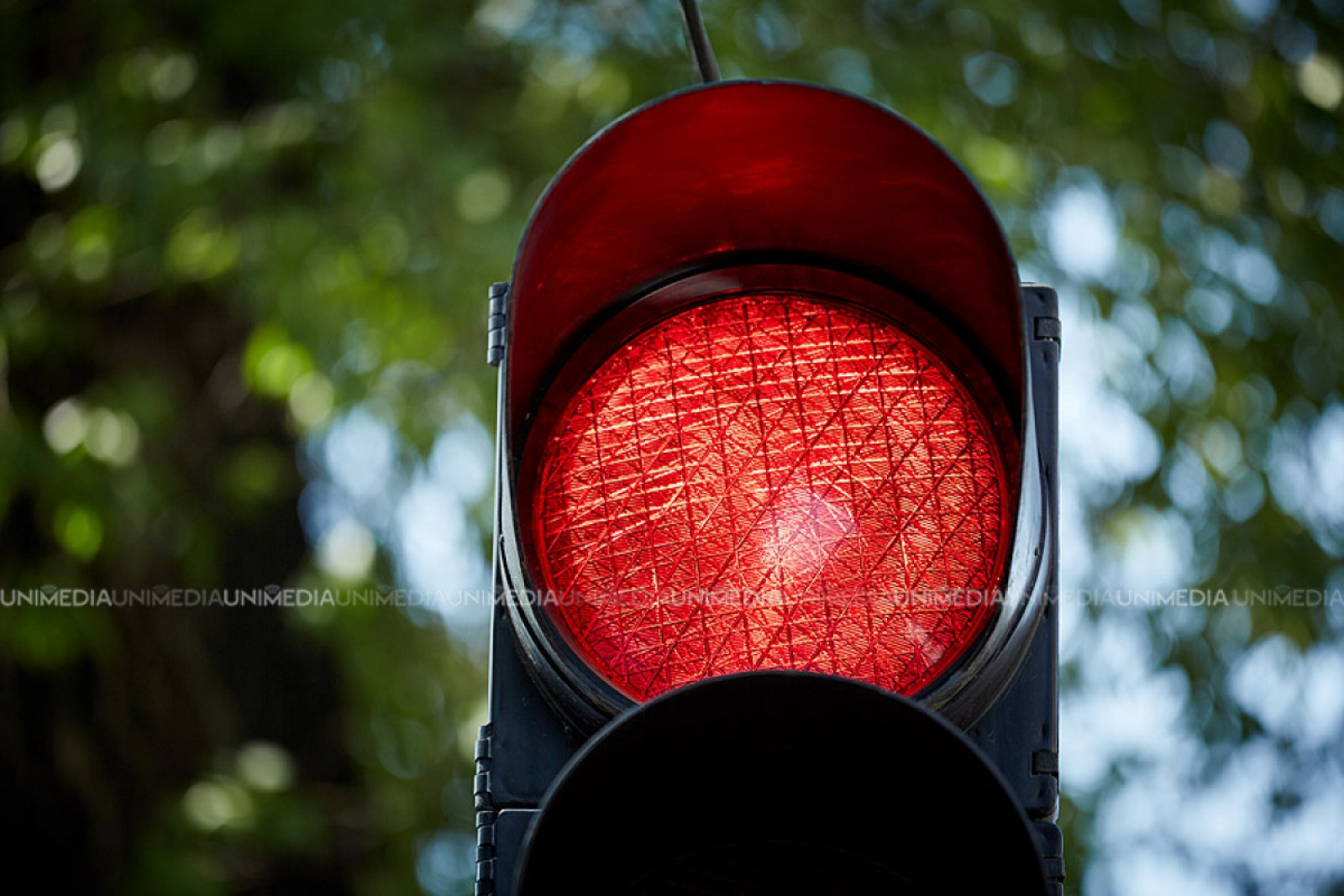 Semafor defect la intersecția străzilor Calea Orheiului – Ceucari: Ce li se recomandă conducătorilor auto
