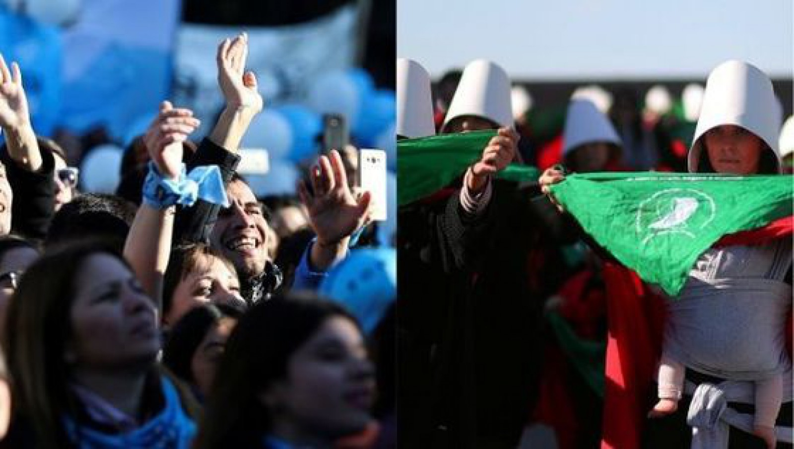 Senatul argentinian a respins un proiect de lege ce prevede legalizarea avortului