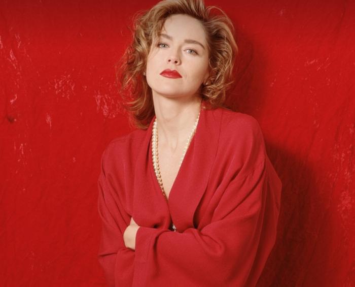 Sharon Stone refuză să se supere pe Madonna, deși cântăreața a spus că este o actriță oribil de mediocră