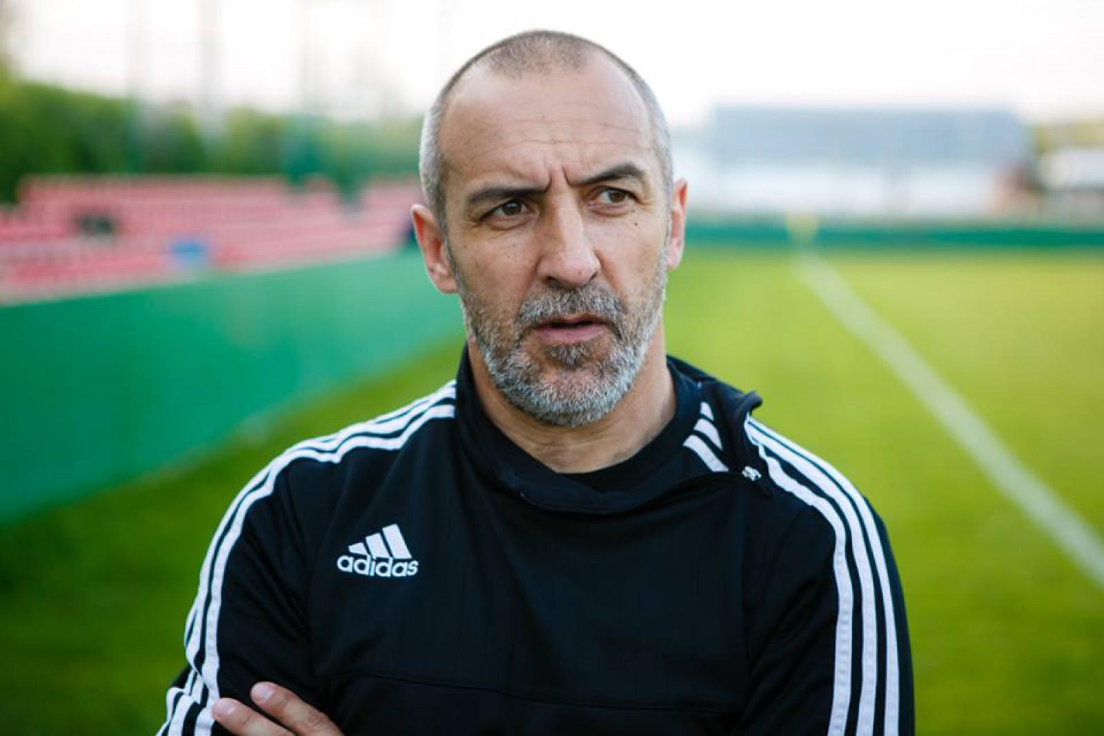 Sheriff Tiraspol a rămas fără antrenor! Italianul Roberto Bordin a părăsit campioana Moldovei