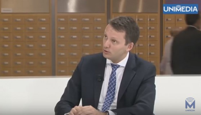 (video) Siegfried Mureșan, despre votarea sistemului mixt: E o pierdere ireversibilă de credibilitate pentru Republica Moldova