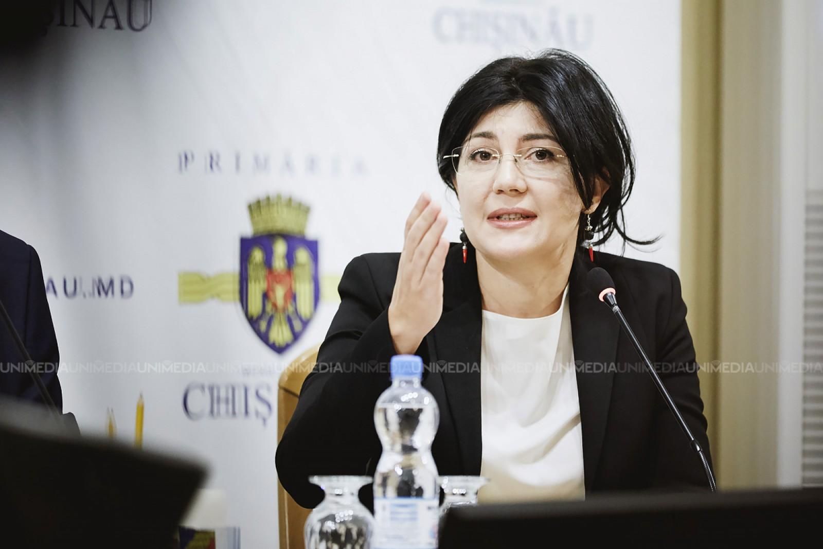 """Silvia Radu se apără în cazul raportului ANRE, ținut în secret: """"Am respectat legea tot timpul în tot ce am făcut"""""""