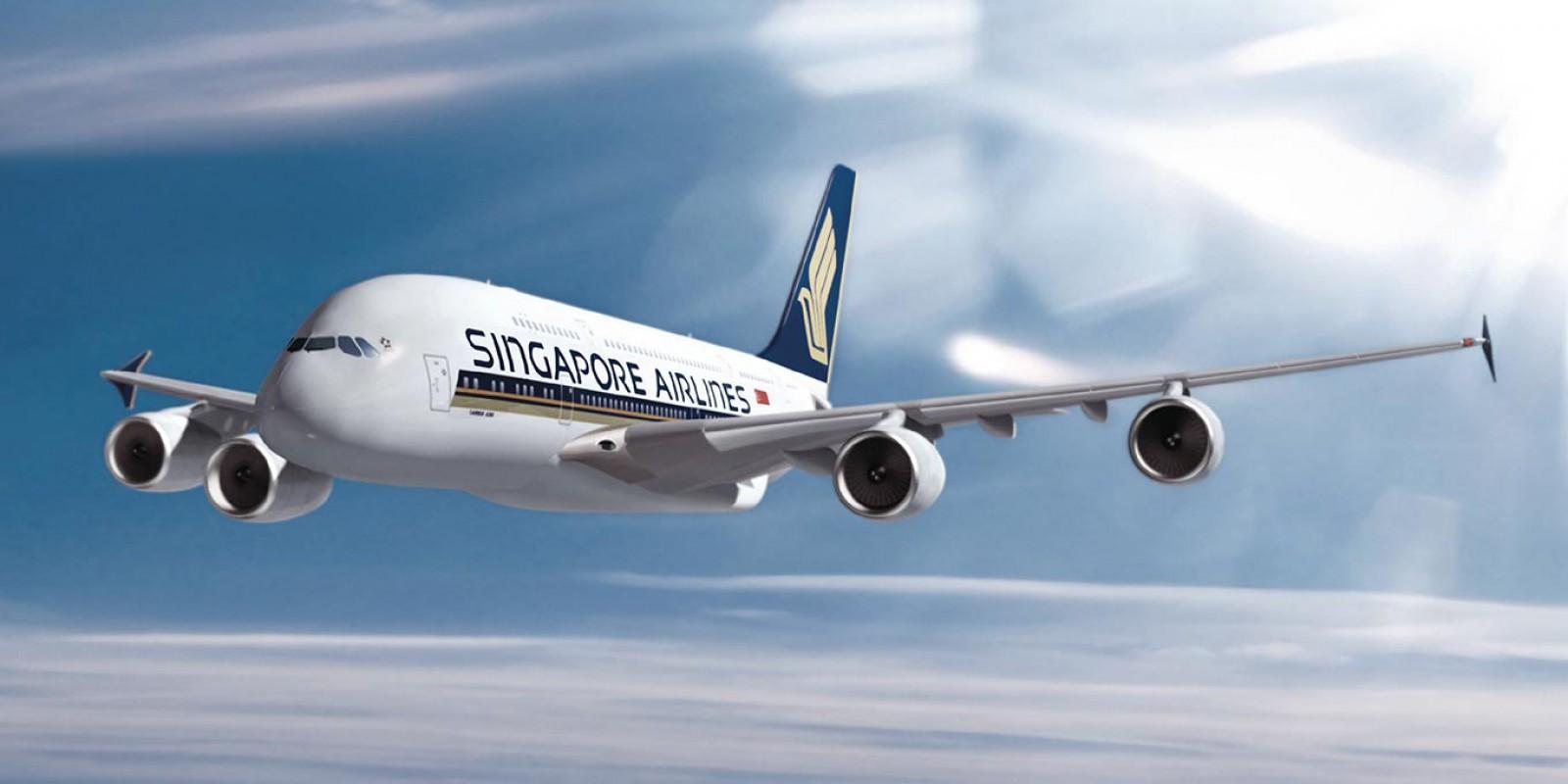 Singapore Airlines va efectua cel mai lung zbor fără escală din lume