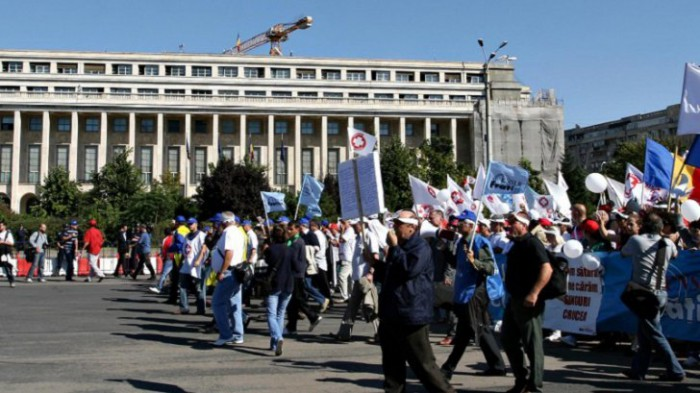 """Situație fără precedent: Primăria Iași dă în judecată Guvernul României pentru """"revoluția fiscală"""""""