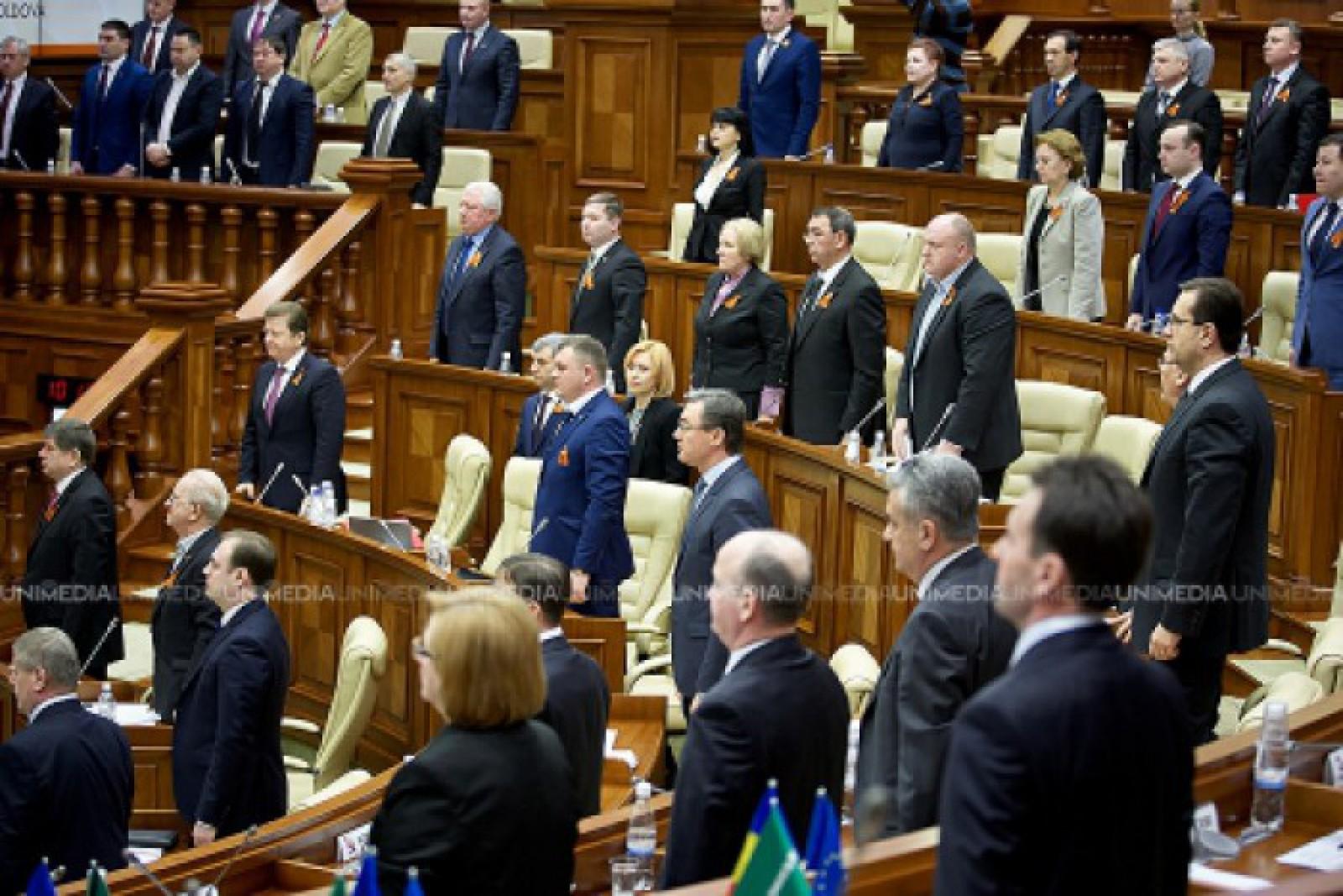 """Socialiștii, indignați de proiectul de lege privind modificarea Codului Audiovizualului: """"Este nouă provocare împotriva Federației Ruse"""""""