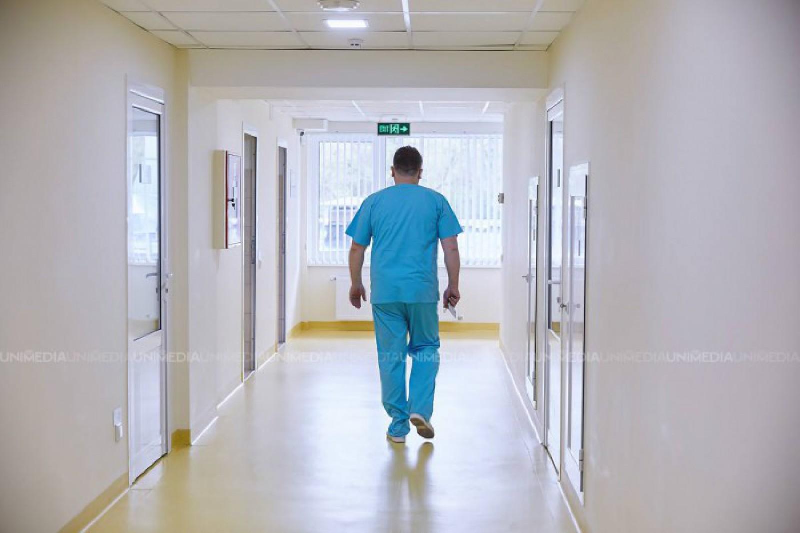 """Spitalul Clinic Municipal Nr.1 se abține să reacționeze la acuzațiile aduse de către Mihai Stratulat: """" Afirmaţiile dumnealui au o tentă de marketing neloială"""""""