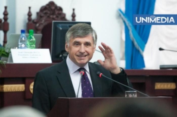 Sturza neagă din nou: Îmi mențin poziția de neimplicare formală în politica moldovenească