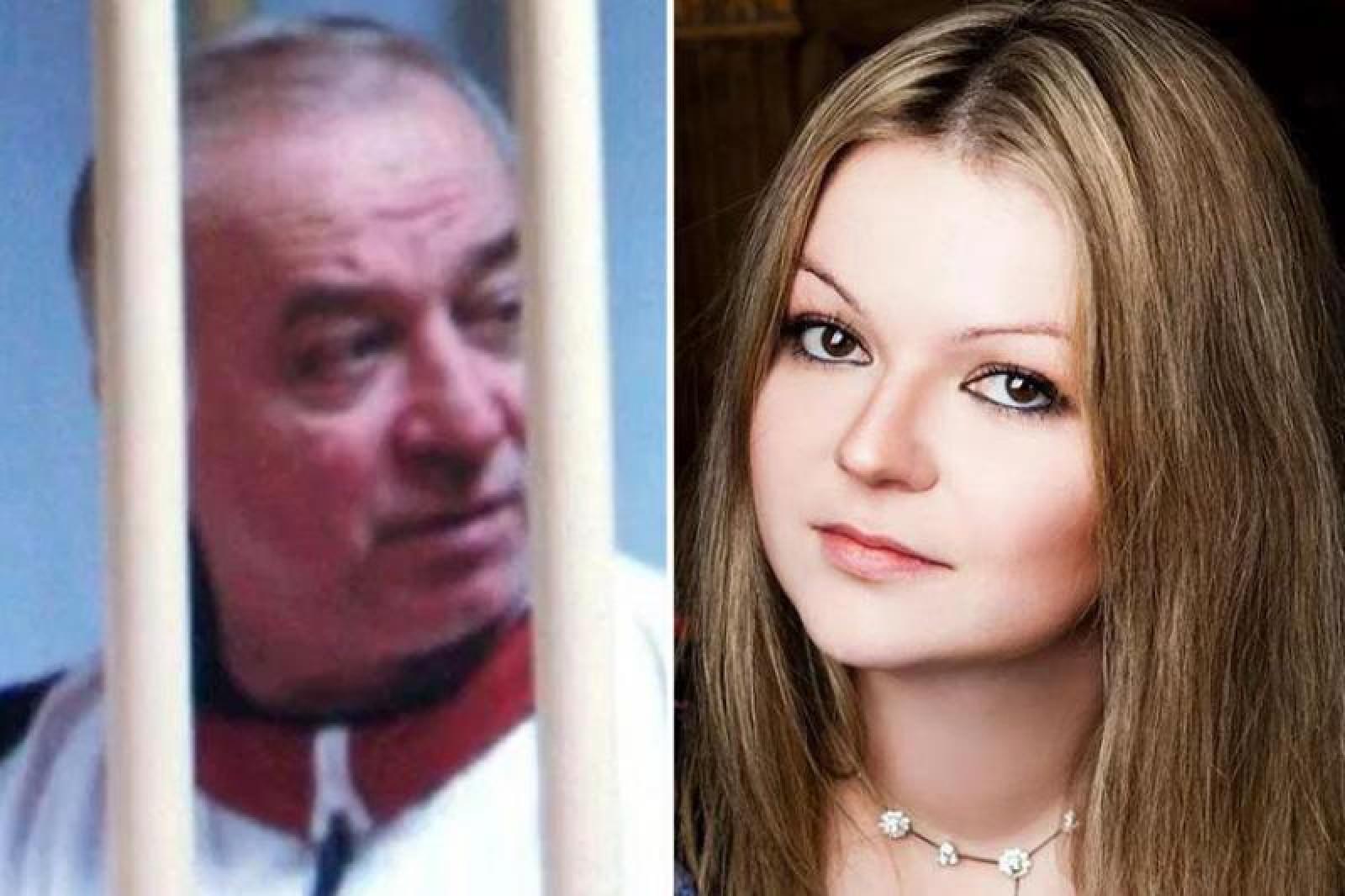 SUA acuză oficial Rusia pentru cazul Skripal și anunță noi sancțiuni